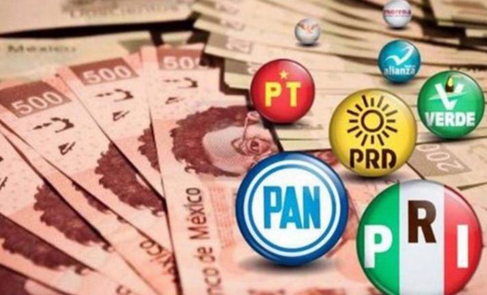 Subsidio Partidos Jorge Triana Miguel Hidalgo
