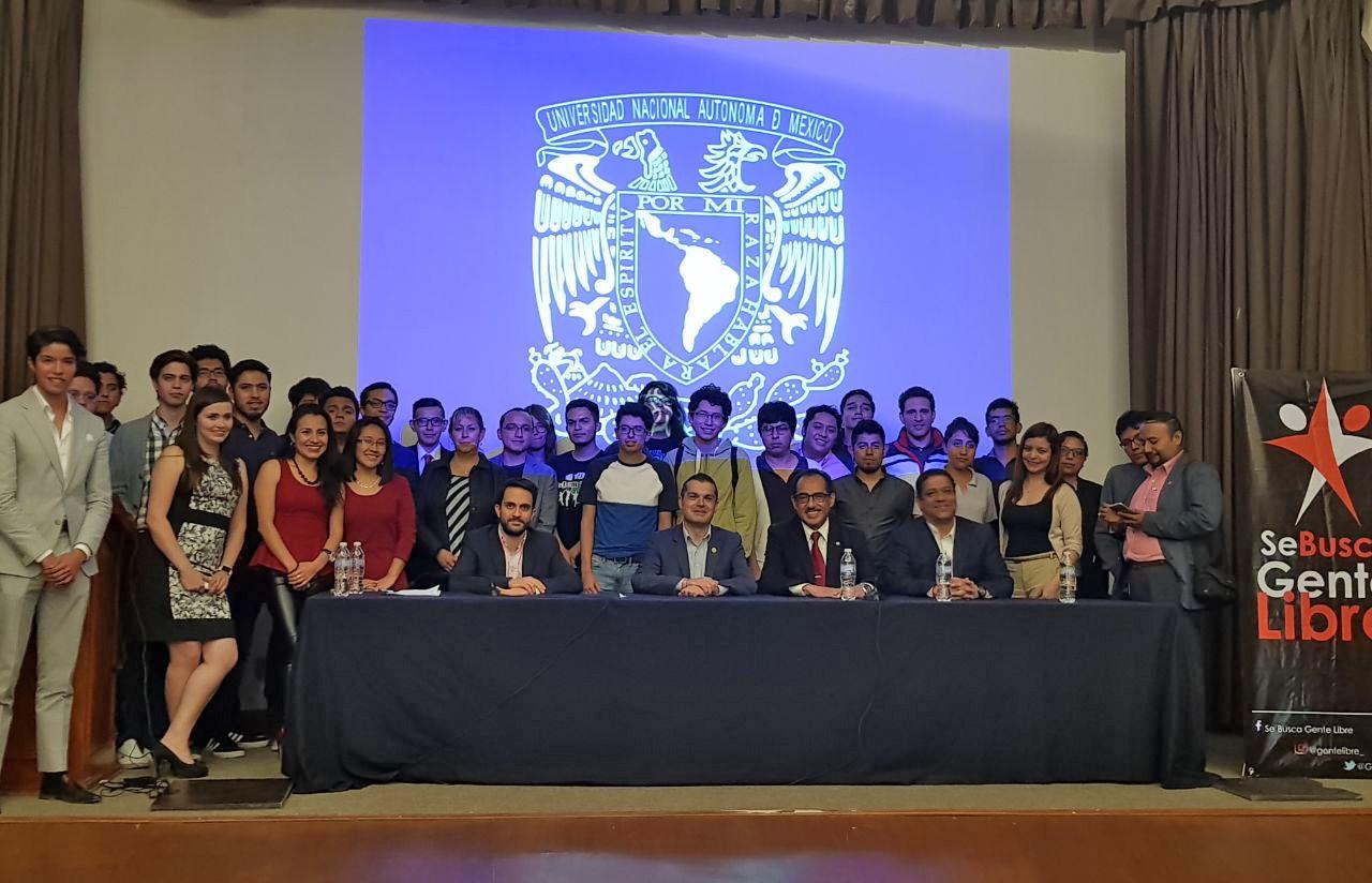 22 Nov – Economía Y Estado Desde La Teoría Liberal – UNAM