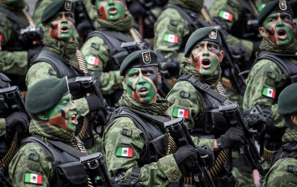 El Albazo Militar Del PRI