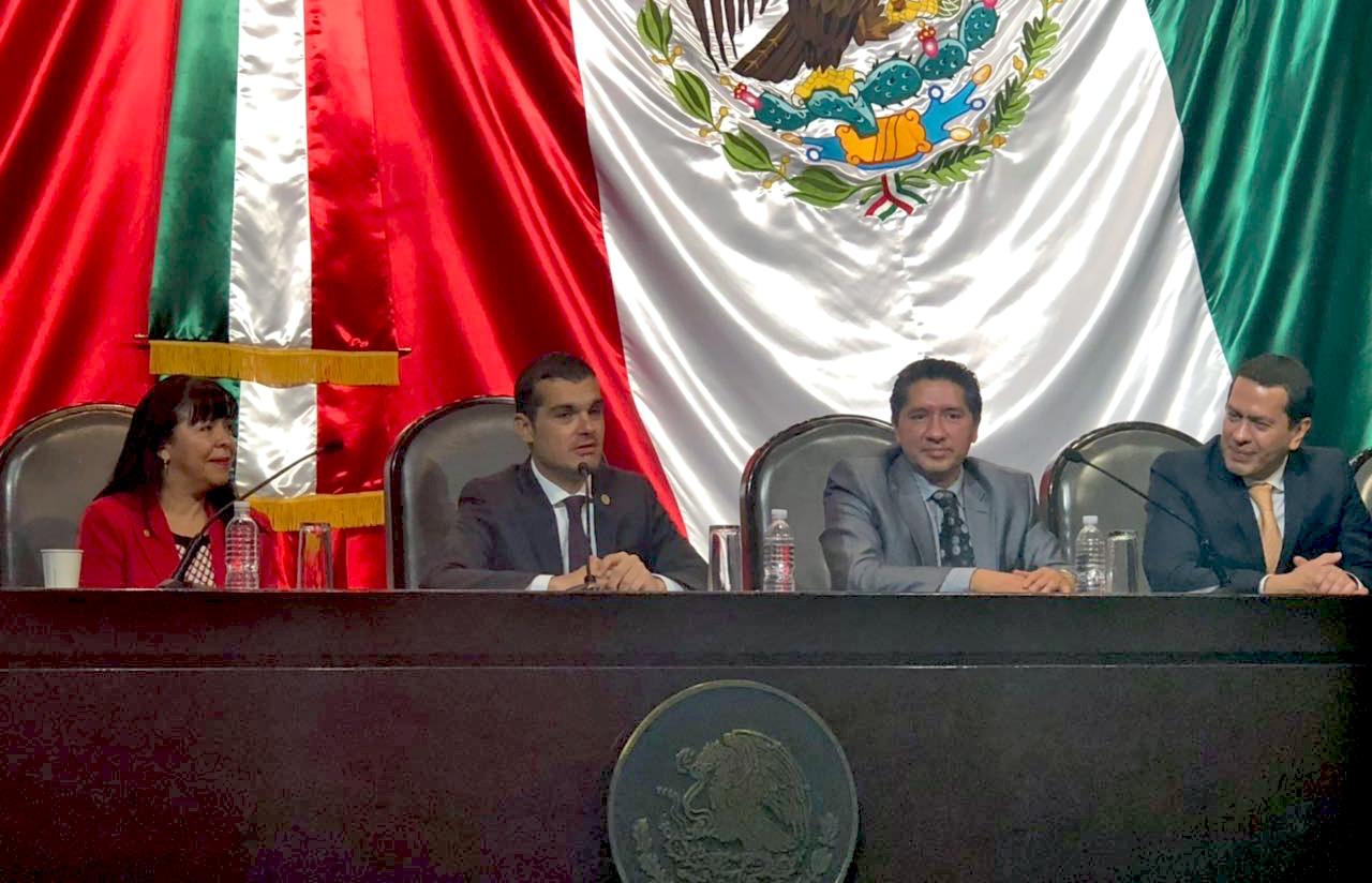 26 Feb – Acto Inaugural Diplomado Análisis Político Y Campañas Electorales