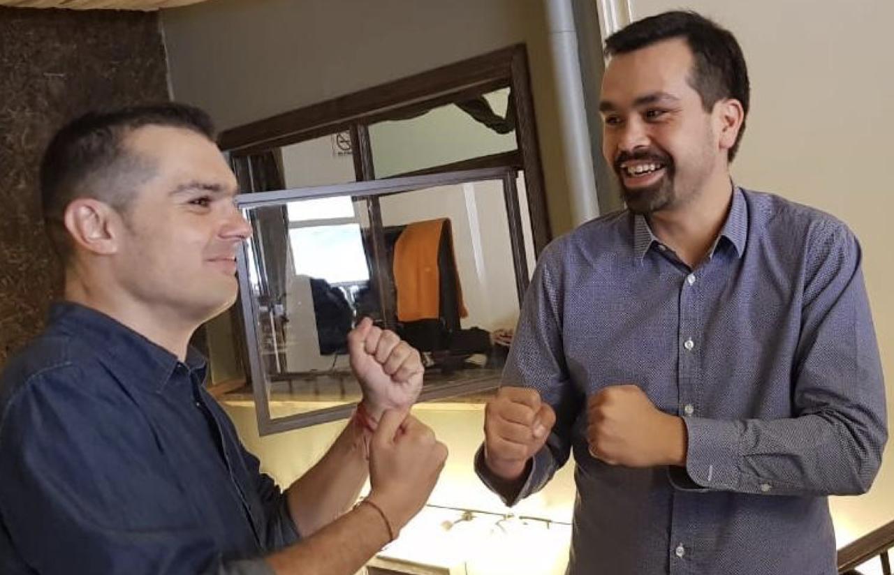 """29 Sept – Debate """"Impuestos A Las Herencias"""" ¿Robo O Justicia?"""